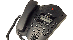 會議電話機