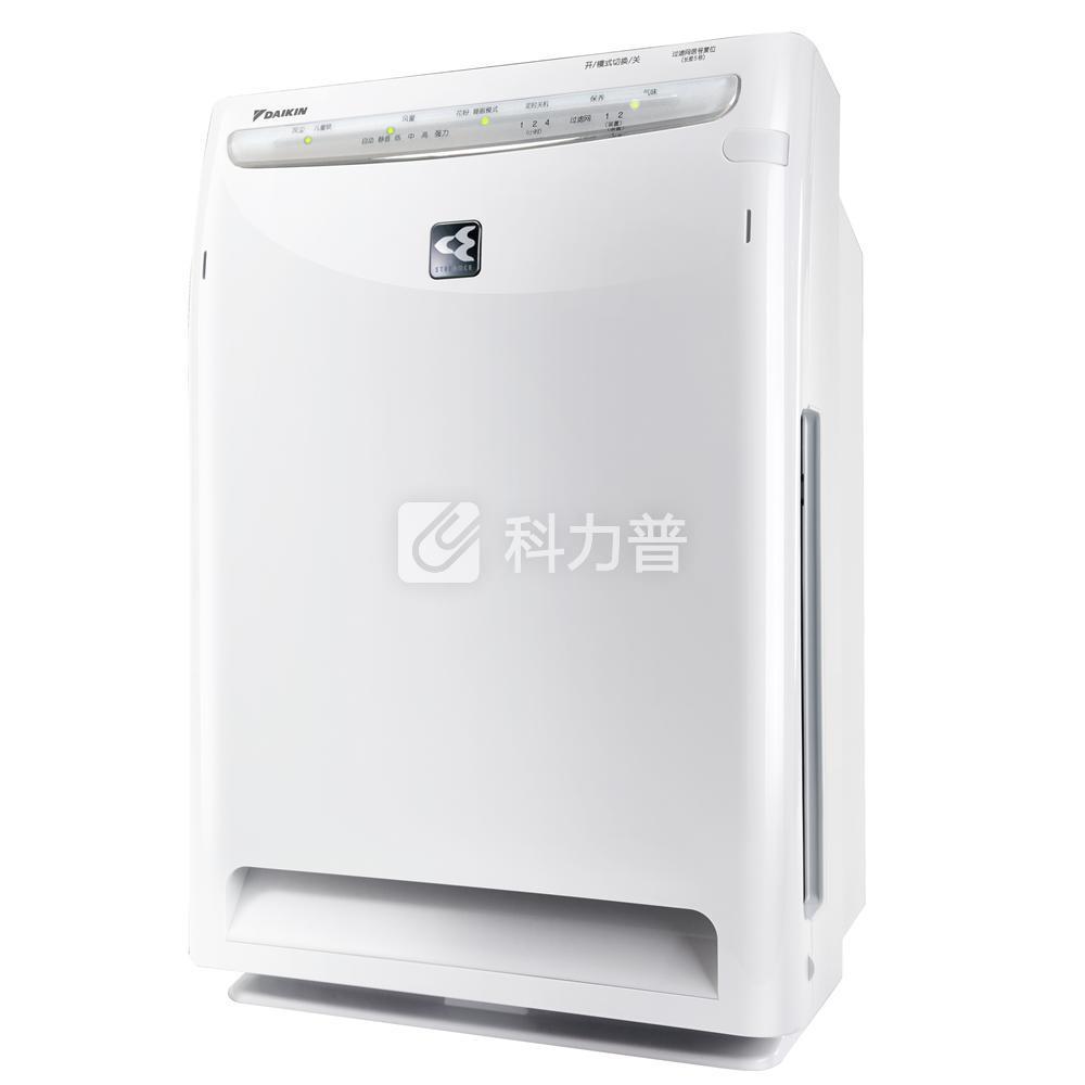 大金 DAIKIN 空气净化器 MC70KMV2 (经典白)
