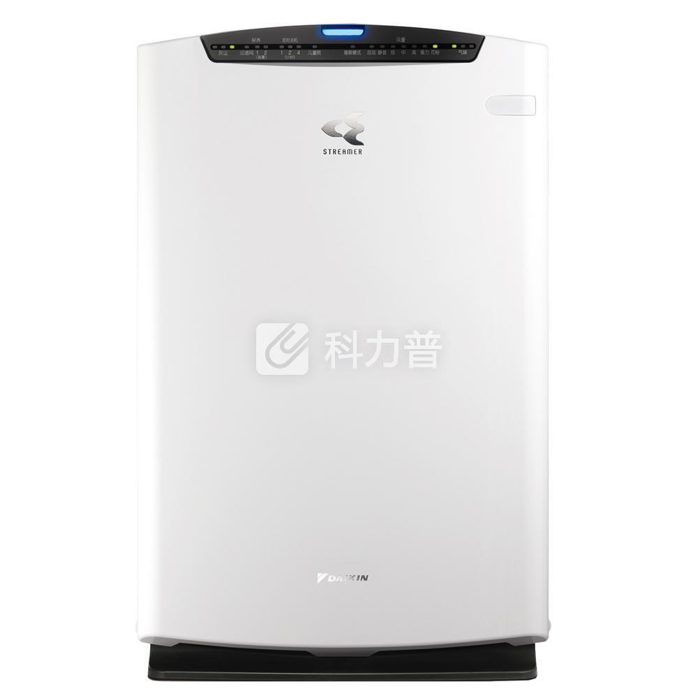 大金 DAIKIN 空气净化器 MC71NV2C-W (白色)