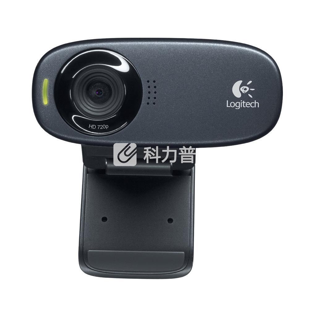 罗技 Logitech 高清晰网络摄像头 C310 USB