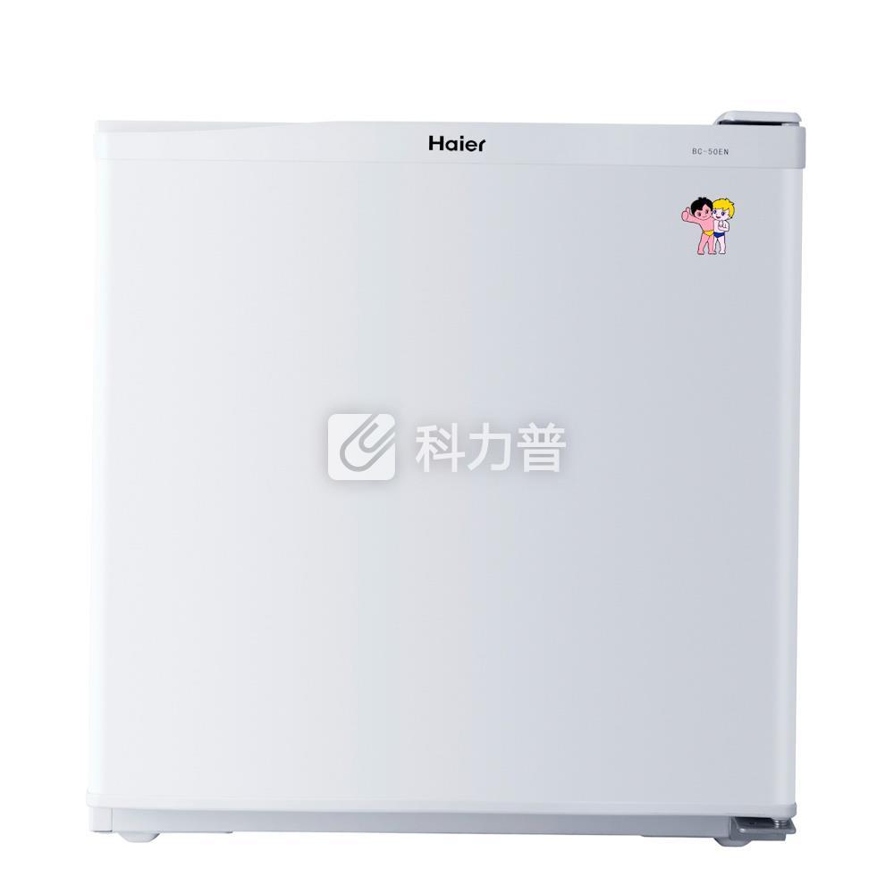 海尔 Haier 单门冰箱 BC-50EN