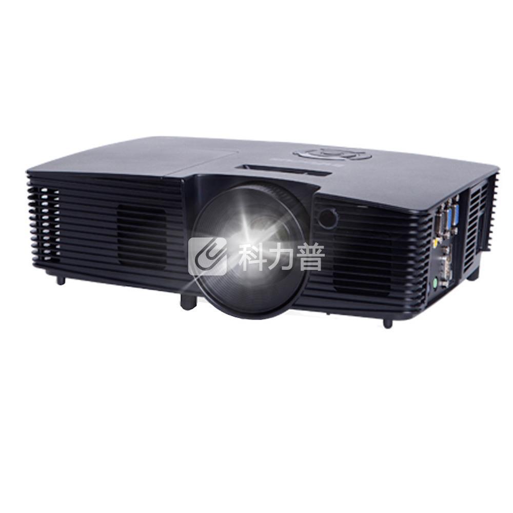 富可视 INFOCUS 投影机 IN229(3500/WXGA/17000:1)