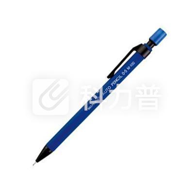 晨光 M&G 活动铅笔 M-100 0.5mm (蓝色) 10支/盒