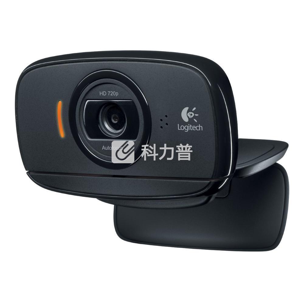 罗技 Logitech 摄像头 C525 720P USB2.0