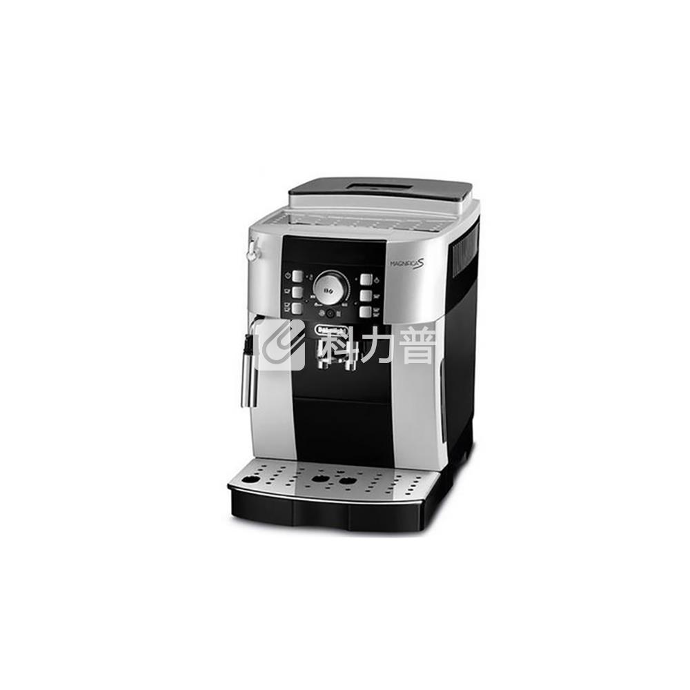德龙 DeLonghi 全自动咖啡机 ECAM 21.117.SB