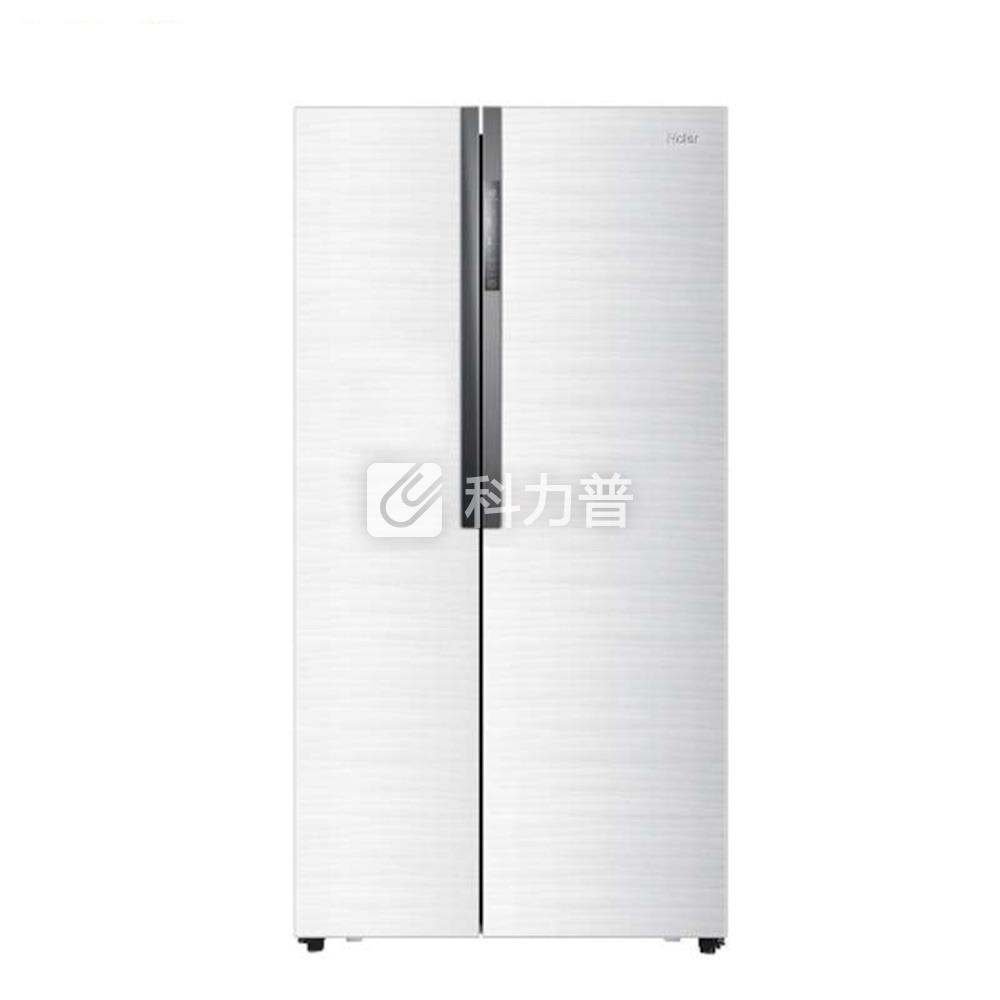海尔 Haier 对开门 冰箱 BCD-521WDPW