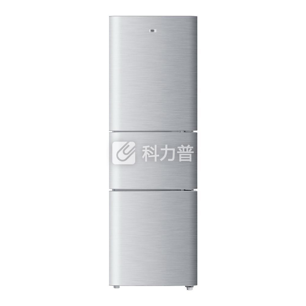 海尔 Haier 三门冰箱 BCD-206STPQ 206升