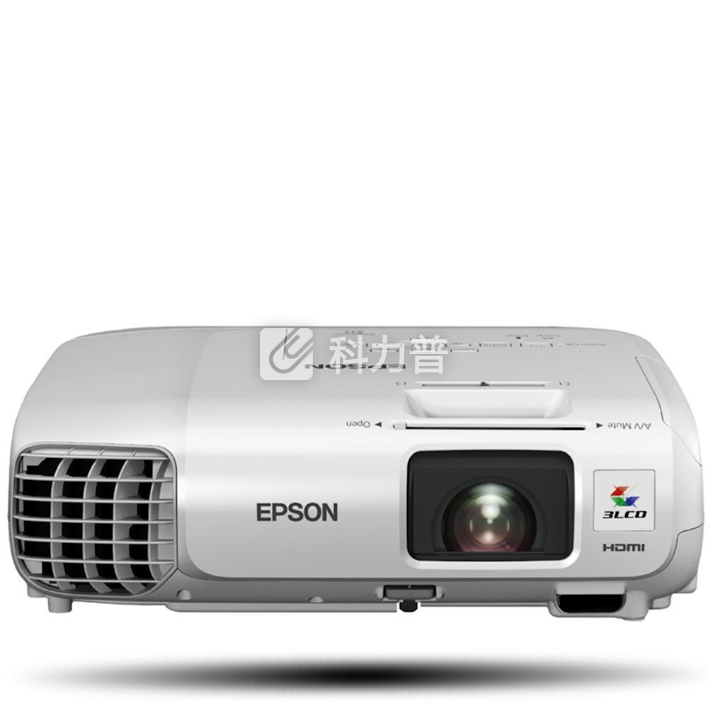 爱普生 Epson 投影机 CB-X29(3000/XGA/10000:1)