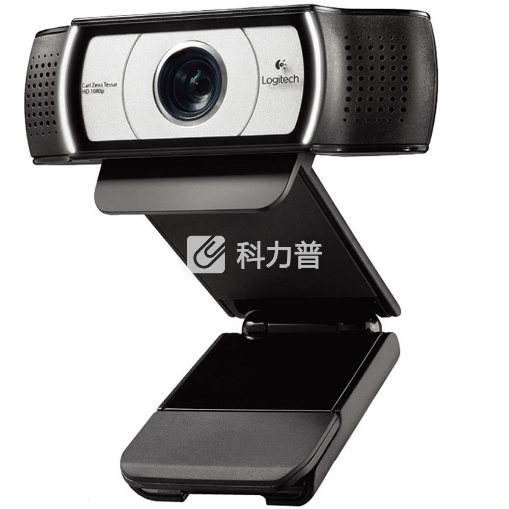 罗技 Logitech 商务高清网络摄像头 C930e