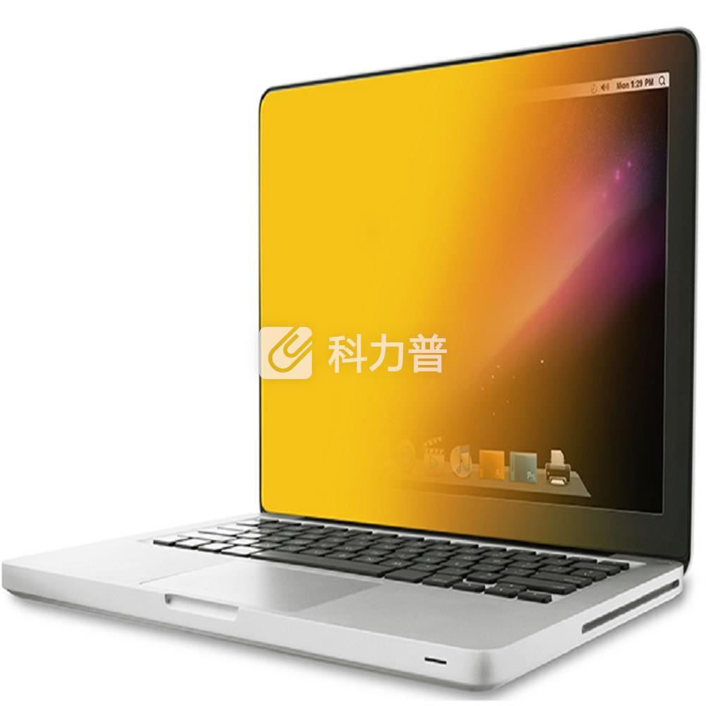 3M 电脑防窥片 GPFMR15 黄金 Macbook Pro 15寸 Retina专用