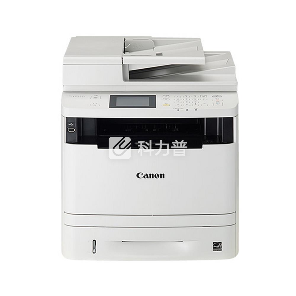 佳能Canon黑白激光多功能一体机iCMF412dn