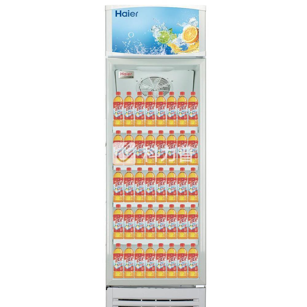 海尔 Haier 立式 商用展示冰柜 SC-340
