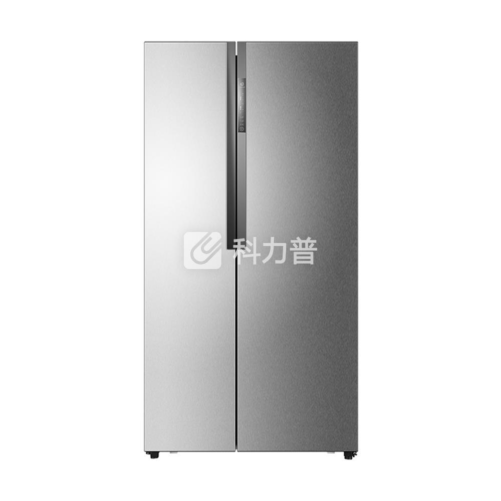 海尔 Haier 对开门冰箱 BCD-521WDBB