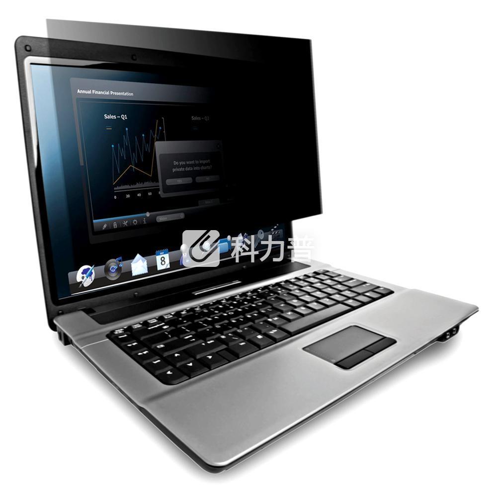 3M 电脑光学防窥片 PF14.1W 14寸宽屏 16:10 宽304mmx高190mm