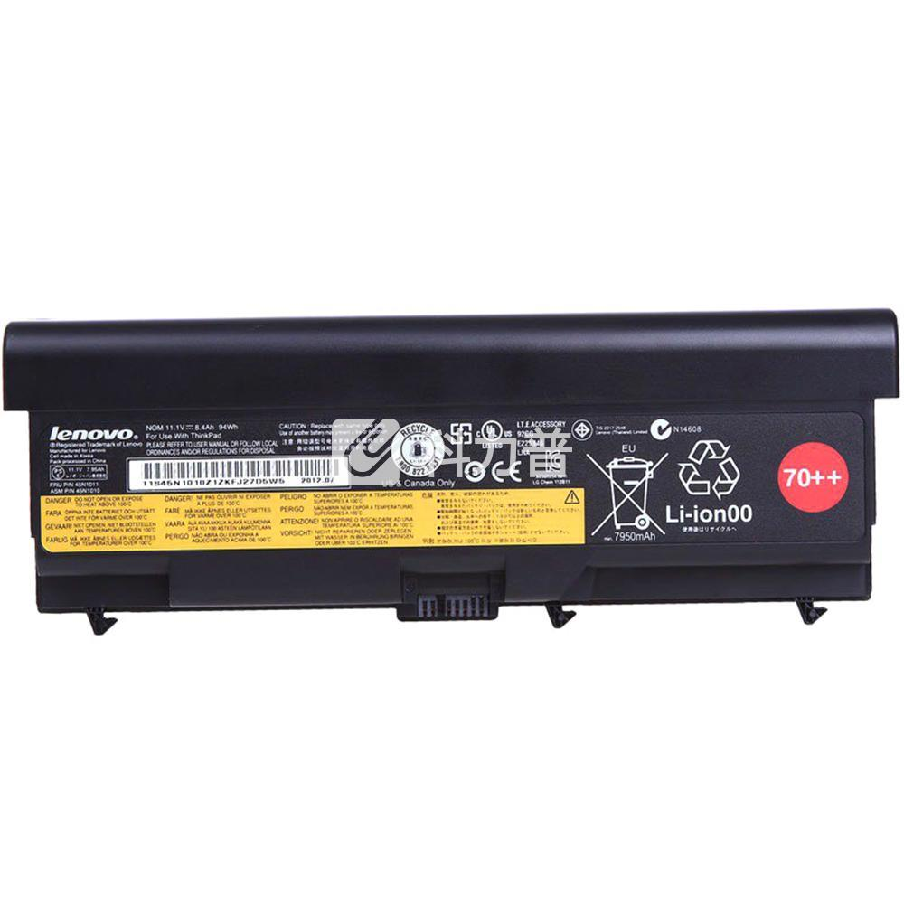 联想 ThinkPad 笔记本电池 0A36303 9芯 T430/T420/T410/T530/T520/T510/L430/W530/W520系列