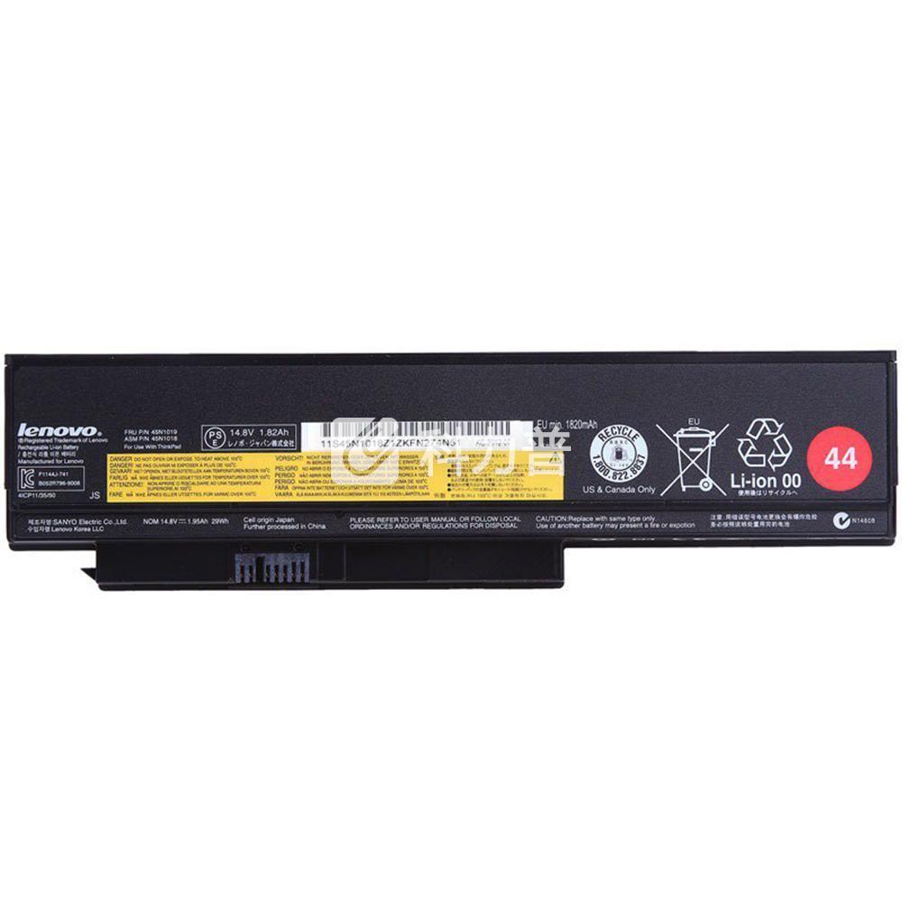 联想 ThinkPad 笔记本电池 0A36305 4芯 X220/X230