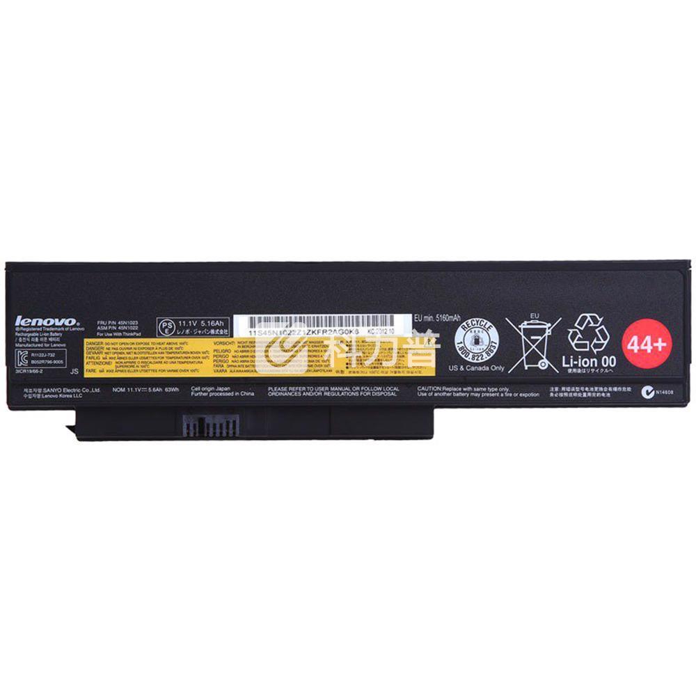 联想 ThinkPad 笔记本电池 0A36306 6芯 X220/X230
