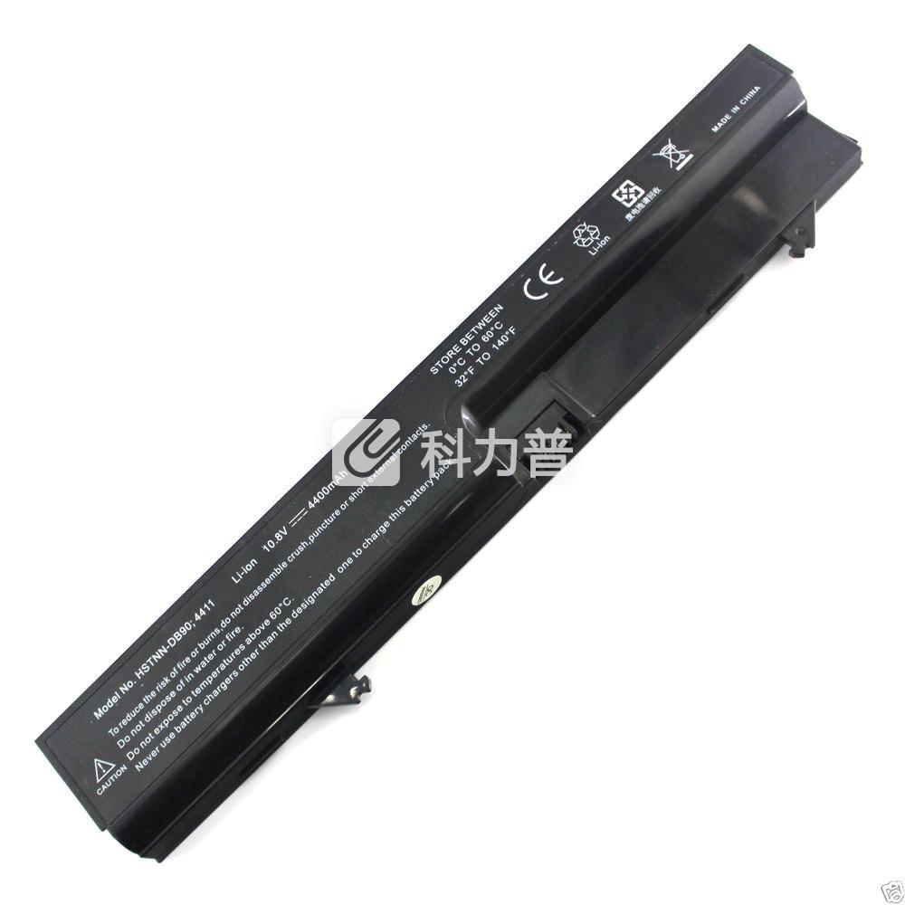 惠普 HP 笔记本电池 NZ374AA 6芯 4411/4410/4416