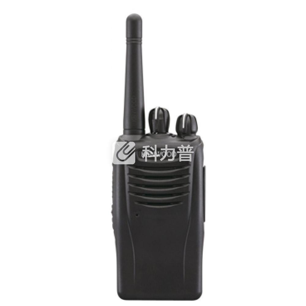 建伍 KenWood 专业对讲机 TK-3360 黑色 (锂电池 充电器 背夹 天线 纸盒装)