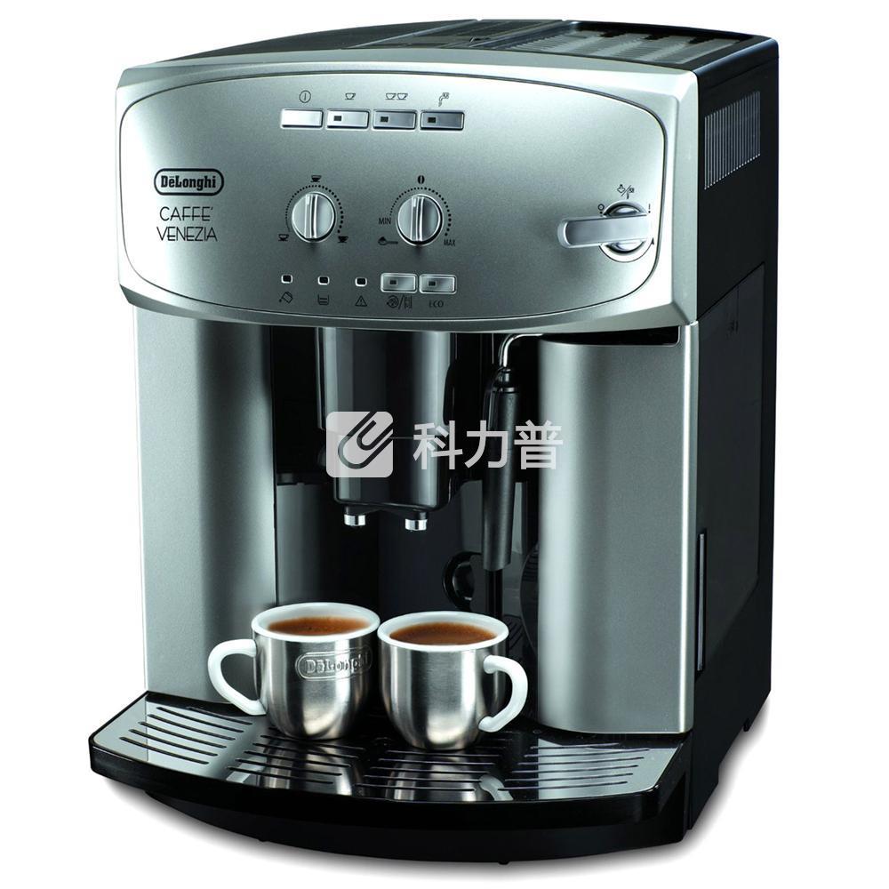 德龙 DeLonghi 全自动咖啡机 ESAM2200 EX-1