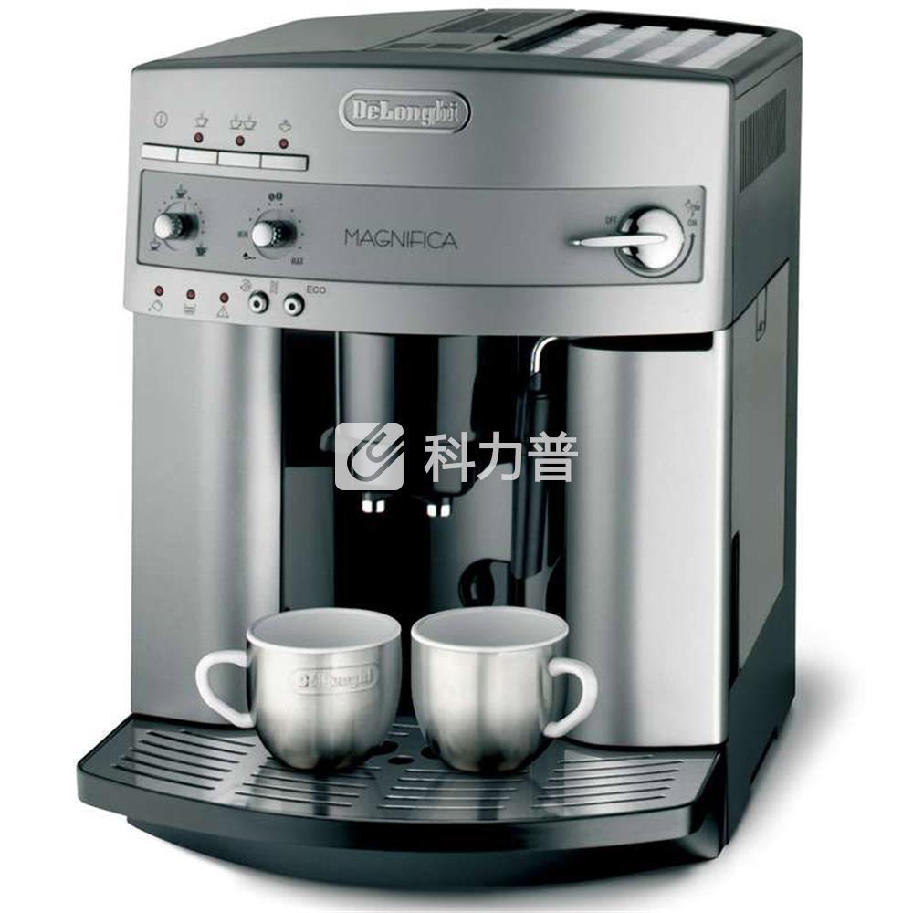 德龙 DeLonghi 全自动咖啡机 ESAM3200 意式特浓