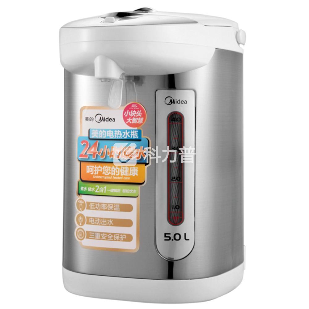 美的 Midea 电热水瓶 5升 PD105-50G