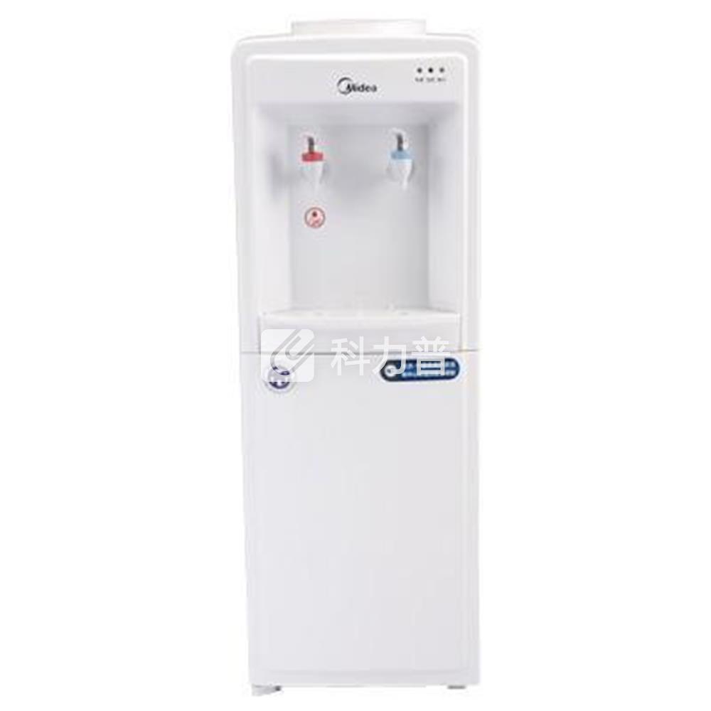 美的 Midea 电子制冷式饮水机 MYD718S-X