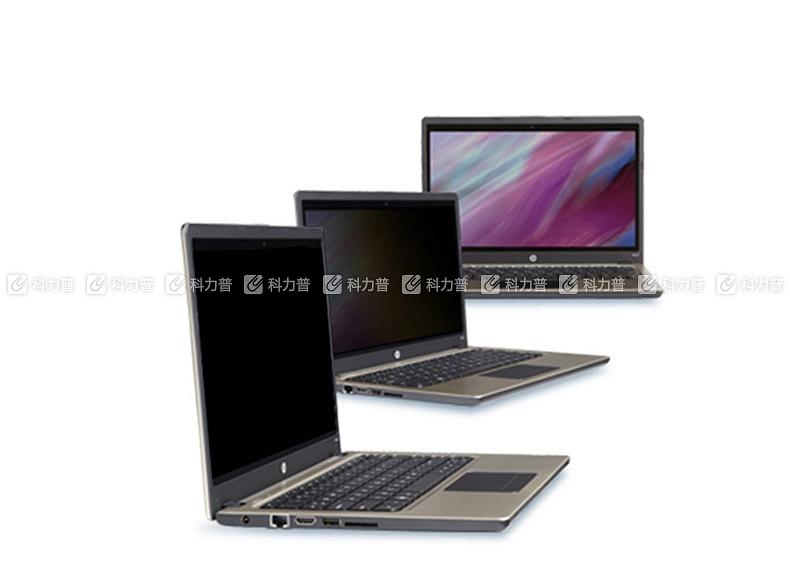 3M 电脑光学防窥片 PF13.3W9 13.3英寸16:9宽屏 宽294mmx高166mm