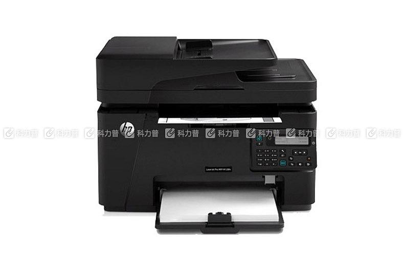 ...ro MFP M128fn 打印 复印 扫描 传真