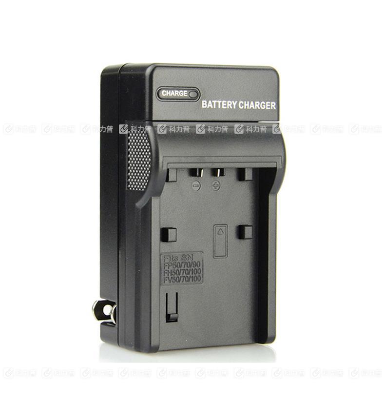 摄像机电池充电器