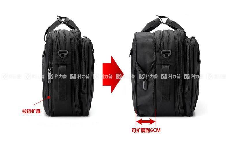 山业 SANWA SUPPLY 笔记本电脑包 200-BAG048 单、双肩(黑色)