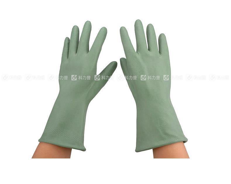 国产 耐酸碱手套 45cm