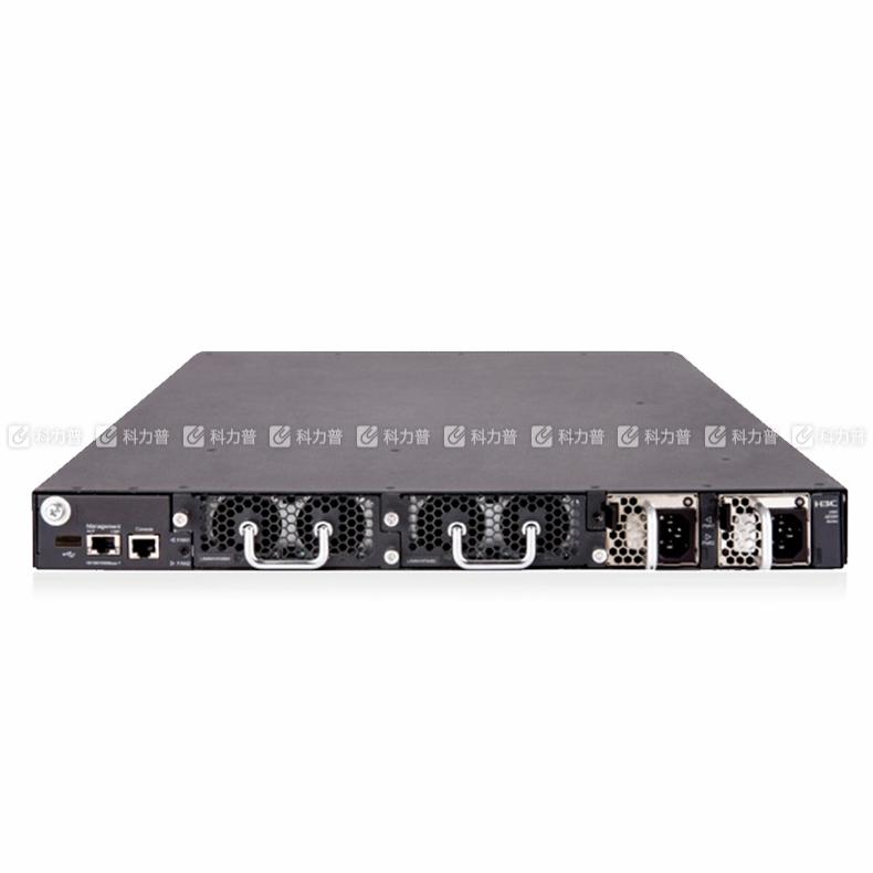 华三 H3C 数据中心万兆交换机 S6300-42QT