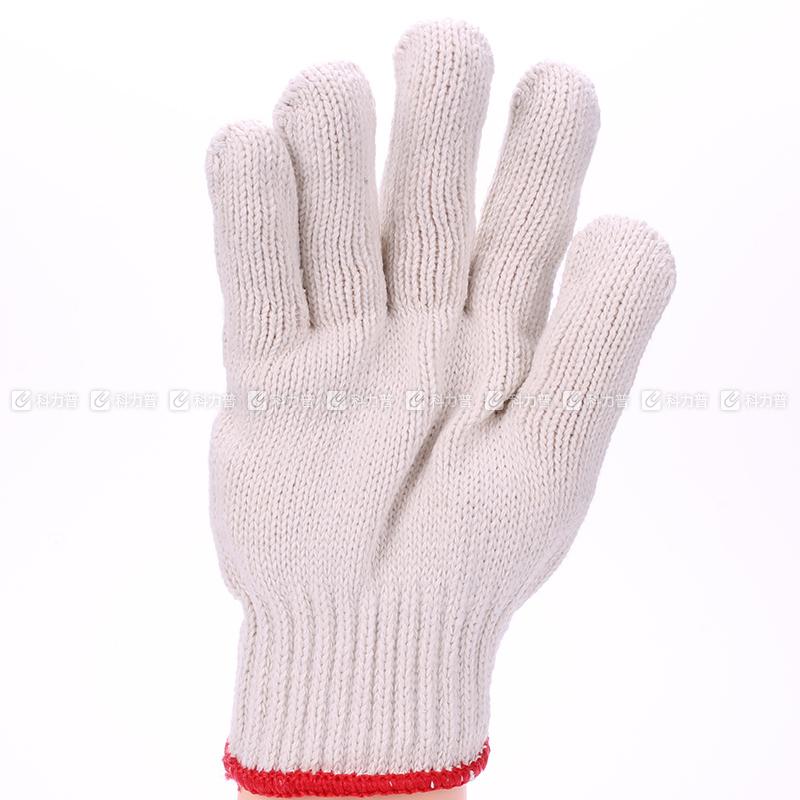 福安特加厚防护防滑耐磨劳保手套户外作业手套900g