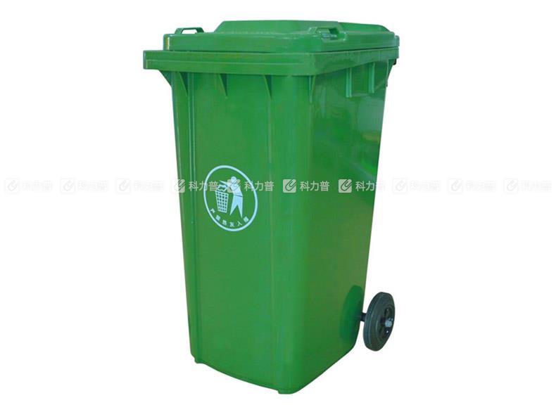 邦洁d206-gn 大型垃圾桶