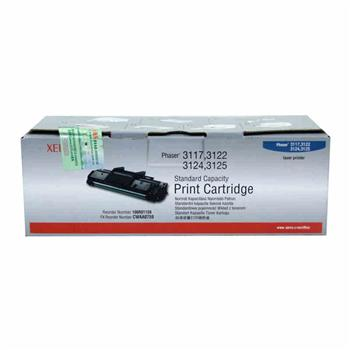 富士施乐 FUJI XEROX 硒鼓 106R01159 (黑色) 适用于P3117