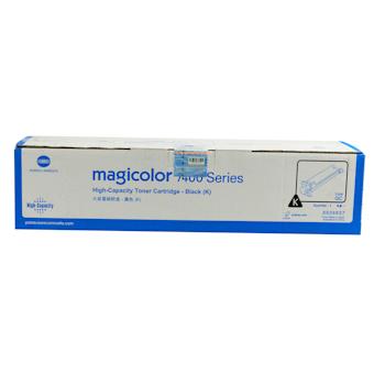 柯尼卡美能达 KONICA MINOLTA 高容量碳粉盒 8938637 mc7400系列 15K (黑色)