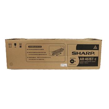 夏普 SHARP 墨粉 AR-451ST-C (黑色)