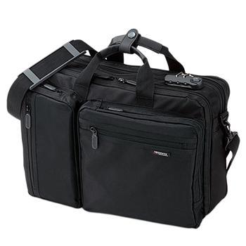 山业 SANWA 笔记本电脑包 200-BAG048 (黑色)
