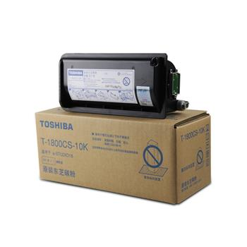 东芝 TOSHIBA 碳粉 PS-ZT1800C10K (黑色)