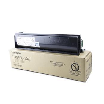 东芝 TOSHIBA 碳粉 PS-ZT4530C10K (黑色)