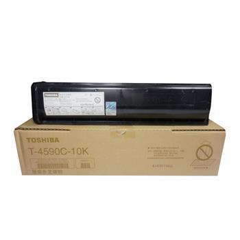 东芝 TOSHIBA 碳粉 PS-ZT4590C10K (黑色)