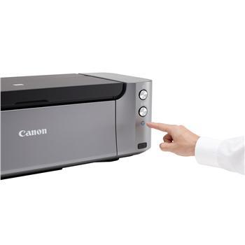 佳能 Canon A4彩色喷墨打印机 PIXMA PRO-100