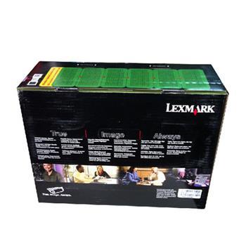 利盟 LEXMARK 硒鼓 T650A11P (黑色)