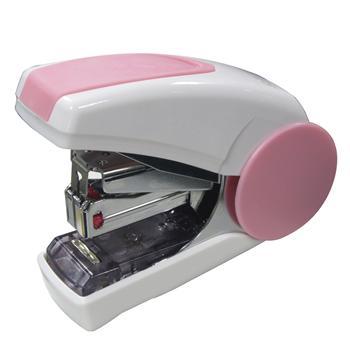 手牌 SDI 省力型平针订书机 1113C 25页 (粉红色、粉蓝色、粉紫) 96个/箱 (颜色随机)