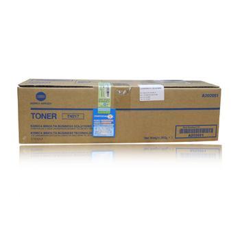 柯尼卡美能达 KONICA MINOLTA 墨粉 TN-217 (黑色) 适用于BH223/283/7828