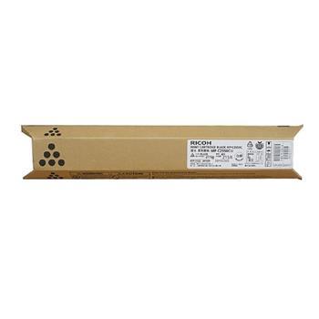 理光 RICOH 复印机墨粉 MPC2550C (黑色) 适用于C2030/2530/2050/2550