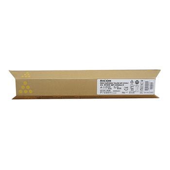 理光 RICOH 墨粉 MPC2550LC (黄色)