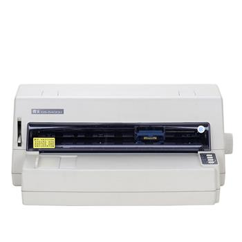 得实 DASCOM 106列高性能专业票据/证卡针式打印机 DS-5400H