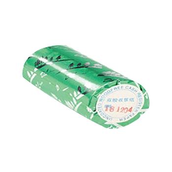 多林 DL Duolin 双胶收银纸 宽幅57mm*外径50mm 2卷/筒 60筒/箱